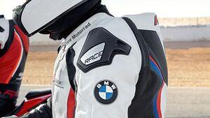 BMW ProRace Lederkombi Einteiler 2019