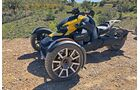 Can-Am Ryker Rally Edition 2026