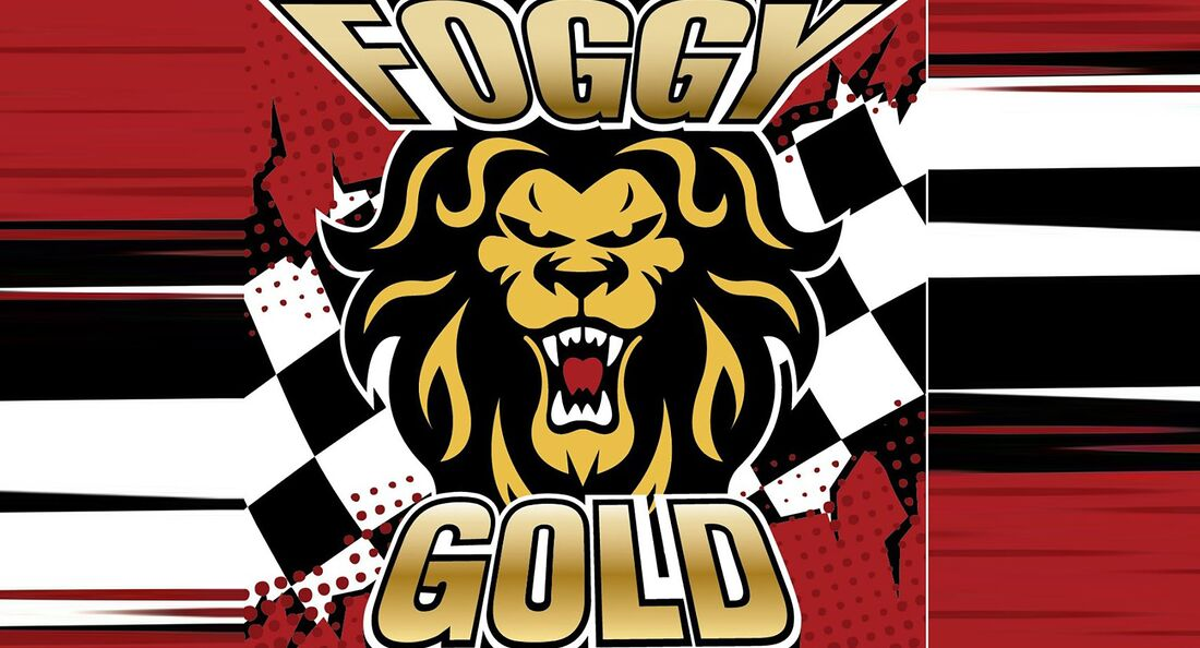 Foggy Gold Bier Carl Fogarty