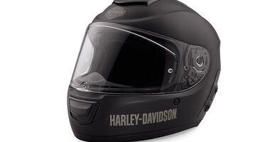 Harley-Davidson Boom! Audio Full-Face Helm