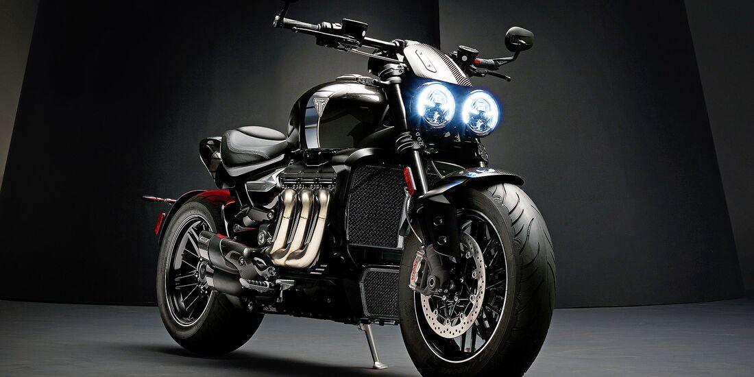 Motorrad Neuheiten 2020 Motorradonline De