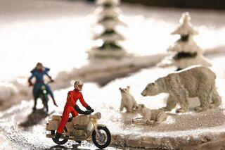2a594daf4db Motorrad-Winterbekleidung für kalte Tage - MOTORRADonline.de
