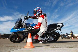 Bmw R 1250 Gs 2018 Test Motorradonline De