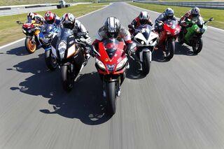 Aprilia Rsv4 Factory Ducati 1198s Honda Fireblade Kawasaki Ninja