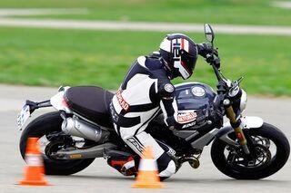 Ducati Scrambler 1100 Special Top Test Motorradonlinede