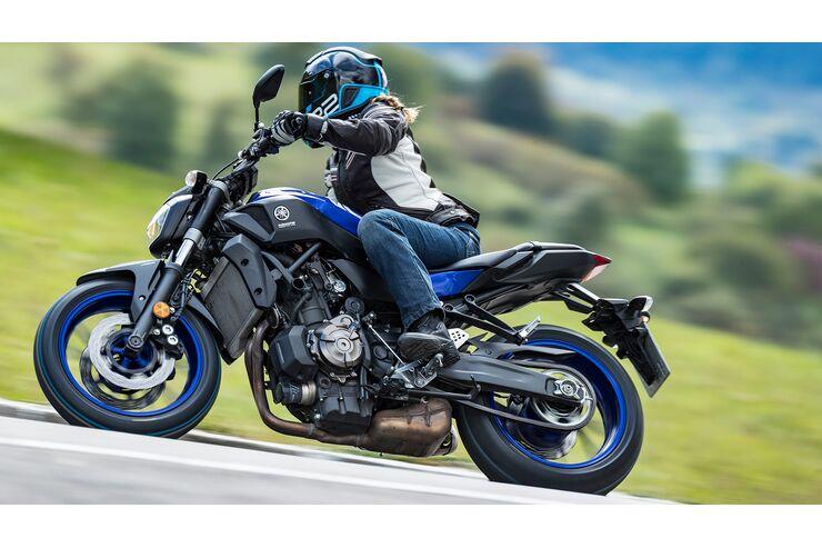 84d658e29ed9bf Yamaha MT-07 gebraucht kaufen Tipps - MOTORRADonline.de
